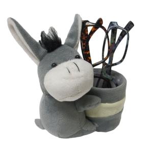 Donkey Plush Caddie