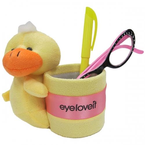 Duck Plush Caddie