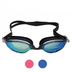 Non Prescription Goggles - Black