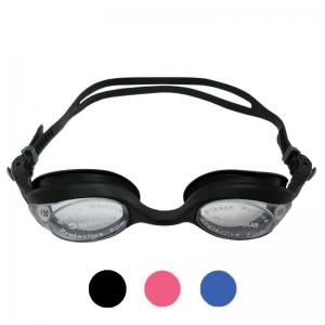 Clear Prescription Goggles