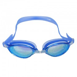Non Prescription Goggles - Blue