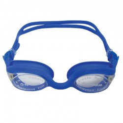 Prescription Goggles - Blue