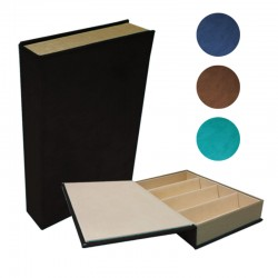 Book Tray - Black