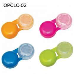 Spring Contact Lens Case