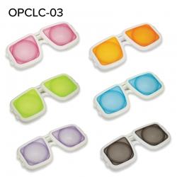 Sunglasses Contact Lens Case