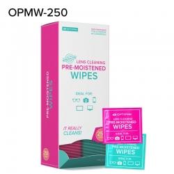 Pre-Moistured Wipes - 250 ct.