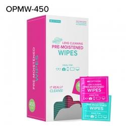 Pre-Moistured Wipes - 450 ct.