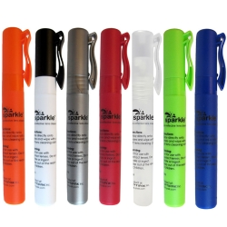 Pen Style Lens Cleaning Spray