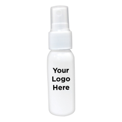 Lens Cleaner Spray - White Opaque Bottle