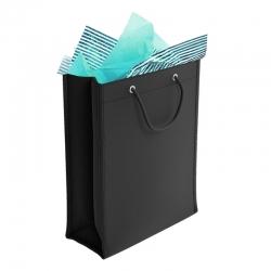 Non-Woven Fabric Bag - Black