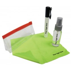 Horizontal Ziplock Kit
