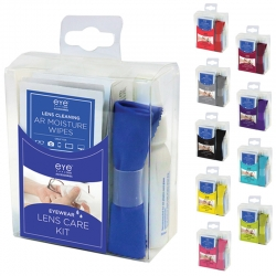 Moisture Wipes Kit