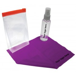 Vertical Ziplock Kit
