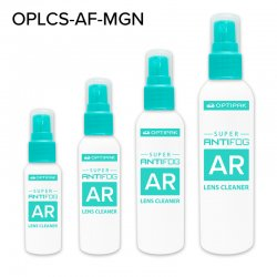 Super Anti-Fog AR Lens Cleaner Spray